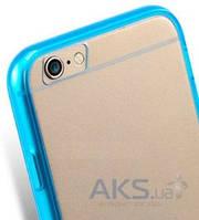Чехол Melkco PolyUltima Cases Apple iPhone 6 Plus, iPhone 6S Plus Blue