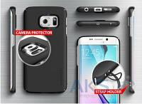 Чехол Ringke Fusion Hard Back Case Cover Samsung G928 Galaxy S6 Edge plus Crystal