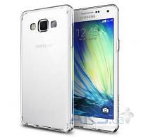 Чехол Ringke Fusion Samsung A700 Galaxy A7 Crystal