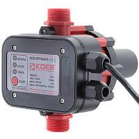 Контроллер давления KOER KS-1