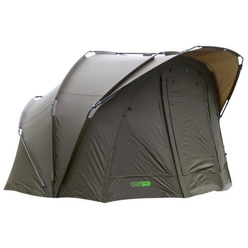 Карповая палатка Carp Pro Diamond Dome 2 Man с внутренней капсулой