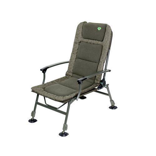 Кресло Carp Pro Diamond Lux карповое