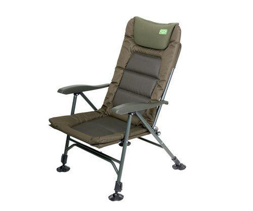 Кресло Carp Pro Medium карповое