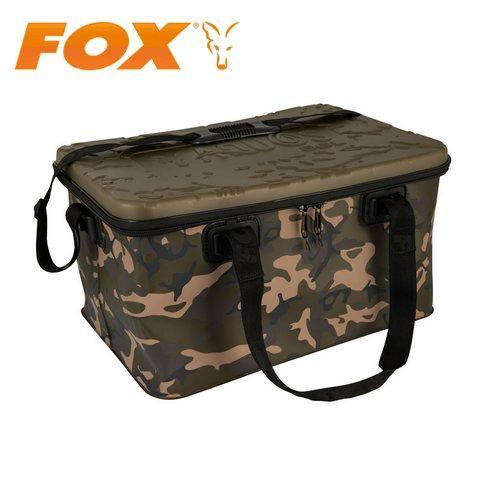 Сумка Fox Aquos Camolite 40L