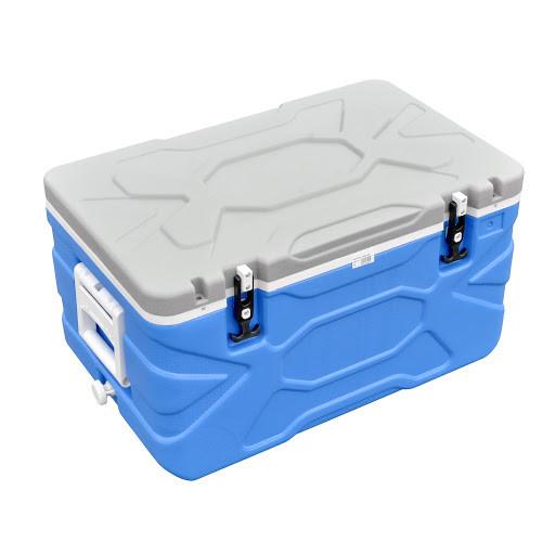 Термобокси Weekender TGU40X 40 літрів