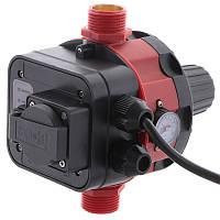 Контроллер давления KOER KS-8R (с кабелем и розеткой)