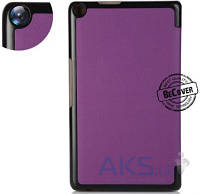Чехол для планшета BeCover Smart Case Acer Iconia Tab W1-810 Purple (700683)