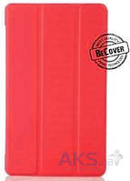Чехол для планшета BeCover Smart Case Acer Iconia Tab W1-810 Red (700685)
