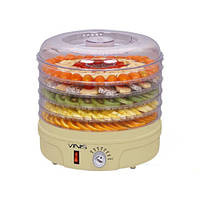 Сушилка для овощей и фруктов Vinis VFD-360B