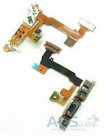 Шлейф для Sony Ericsson U1 Satio-Idou с кнопкой включения и камерой Original