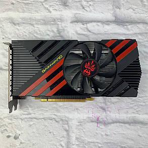 Видеокарта Nvidia GTX 950 OC  ( 2 Gb DDR5/ 192bit 1190/ 6600Mhz), фото 2