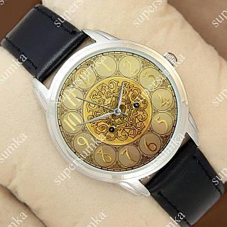 Кварцевые наручные часы Украина 1053-0077