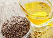 Подробнее о свойствах и пользе живого лянного масла