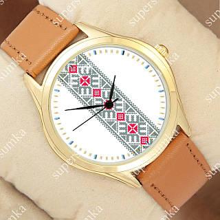 Классические наручные часы Украина 1053-0080