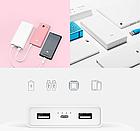 Внешний аккумулятор Xiaomi Power Bank 20000 mAh (Оригинал), фото 6
