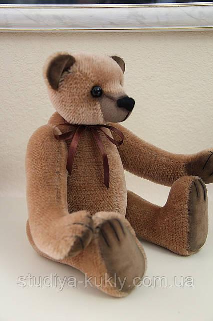 """Внимание! Студия куклы начинает набор на базовый курс: """"Классический мишка тедди"""", Преподаёт  Муромцева Лариса."""
