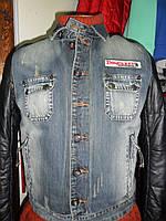Куртка мужская DSQUARED2  размер 48 52