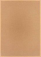 Килим двосторонній Narma Are  100х160 см Пісок, фото 1