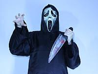 Карнавальный костюм Крик, фото 1