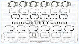 Верхній набір прокладок Scania DC11/DC12,DT12/DSC1 (з маслос'емних ковпачками) (1CYL) (пр-во Elring), 138.500