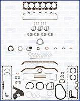 Повний комплект прокладок MB LKW OM366A/LA після 94->, (пр-во AJUSA), 50123400