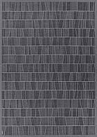 Ковер двухсторонний Narma Kursi 200х300 см Темно-серый, фото 1