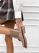 Молодіжні осінні черевики 9235 (ДБ), фото 2