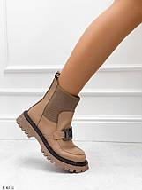 Молодіжні осінні черевики 9235 (ДБ), фото 3