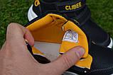 Демісезонні дитячі черевики clibee для хлопчика чорні р26-31, фото 2