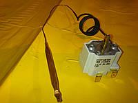 Терморегулятор капилярный 90℃ / 250 В / 20 А для бойлера Атлантик производство Франция COTHERM