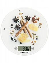 Ваги кухонні Delfa DKS-3116 Spice