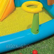 Надувной водный игровой центр Intex 58466 киев, фото 3