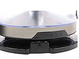 Электрическая мини-соковыжималка для цитрусовых Haeger HG-613, 500 мл, 40Вт, фото 7