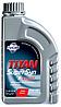 Синтетическое моторное масло TITAN(титан) Supersyn longlife F ECO DT 5w30 1л.