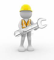 Монтаж ремонт автосервісного обладнання
