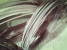 Проволока НИХРОМ марок Х20Н80, Х20Н80-Н ГОСТ 12766.1-90 диам. 0,8мм - 12,0мм