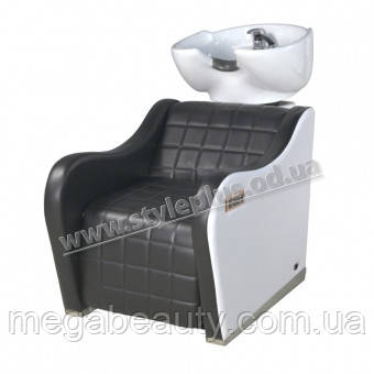 Крісло-мийка zd-2259m ( з масажем)