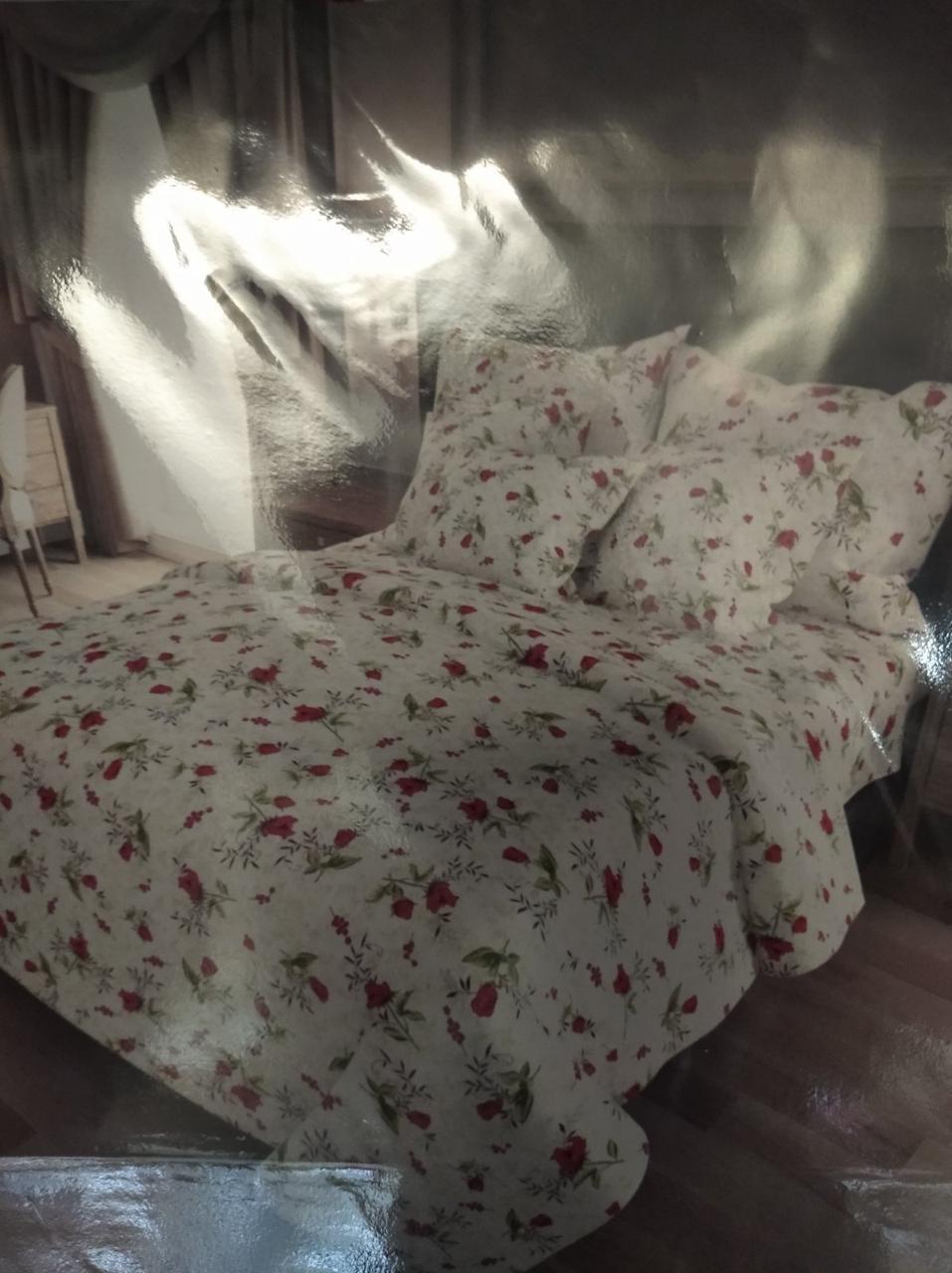 Комплекты постельного белья бязь Голд люкс, 1.50/2.20 полуторный размер