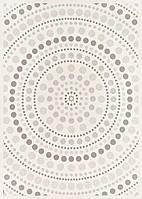 Ковер двухсторонний Narma Oola 160х230 см Белый, фото 1