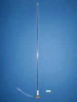 Манометр для измерения давления спинномозговой жидкости( 400 мм Н2О).