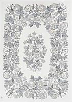 Ковер двухсторонний Narma Lihula 70х140 см Белый, фото 1