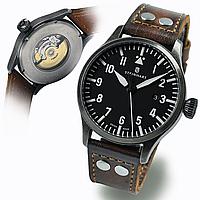 Чоловічі годинники Steinhart Nav B-Uhr 44 Gun Metal A-Type 107-0860, фото 1