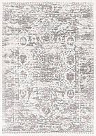 Ковер двухсторонний Narma Palms 80х250 см Белый, фото 1