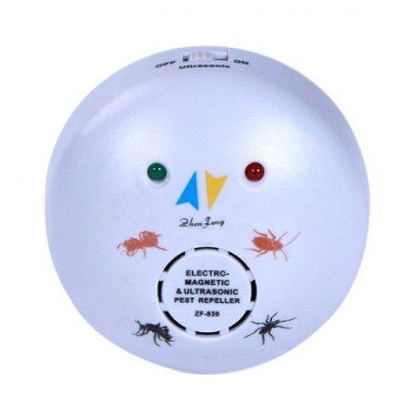 Ультразвуковий відлякувач комарів Mosquito Repeller ZF801