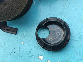 Клапан регулятор охлаждения бардачка superb passat golf audi a8 3B0816355