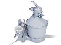 Песочная фильтровальная установка Flowclear 3785 л/ч