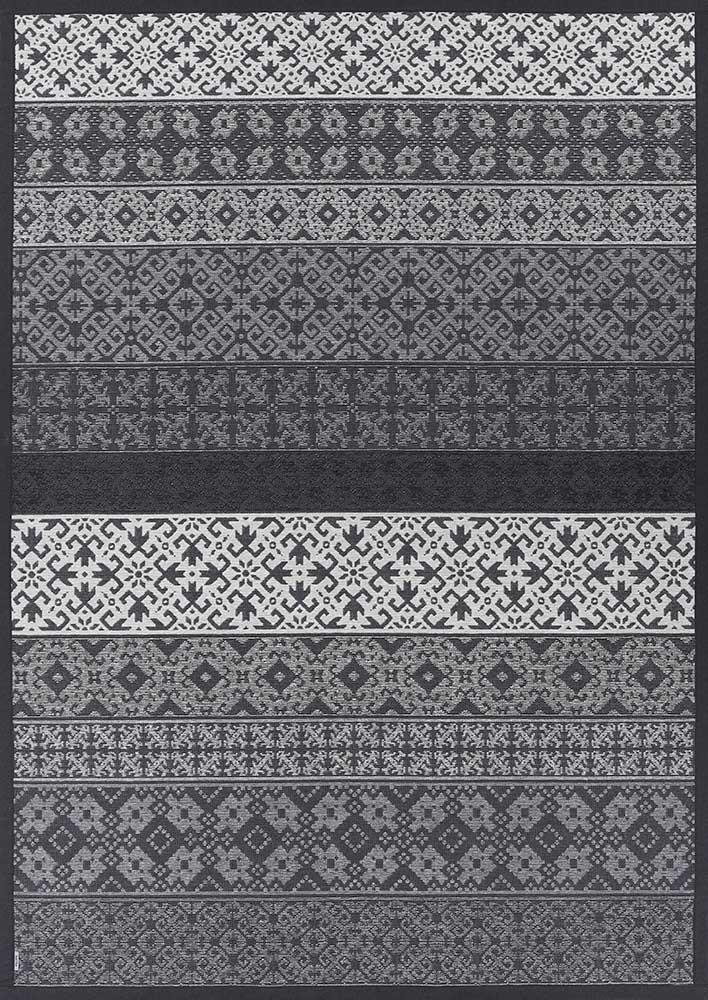 Ковер двухсторонний Narma Tidriku 70х140 см Серый
