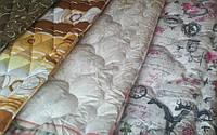 Одеяло Lotus Colour Fiber полуторного размера.