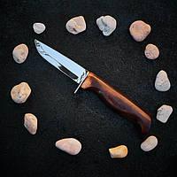 Нож нескладной 2355 SWDP (Grand Way)+2 подарка+бесплатная доставка или скидка!