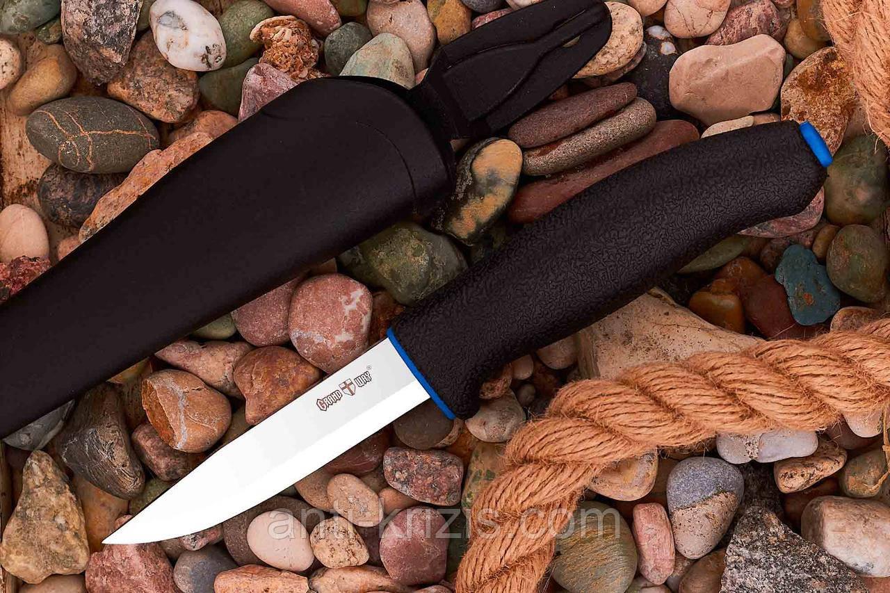 Нож рыбацкий 24045 U (Grand Way)